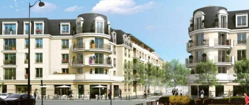 Vente appartement Corbeil essonnes 271 000€ - Photo 2
