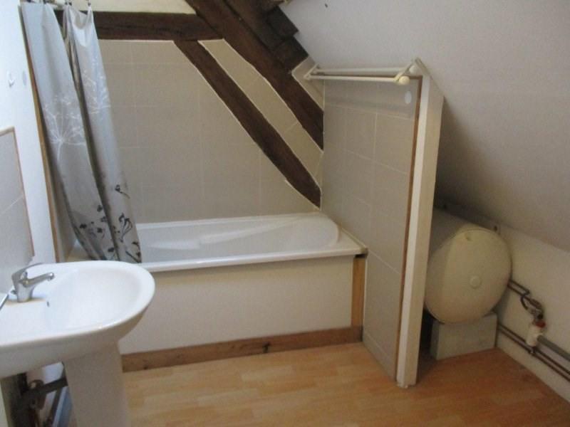 Rental apartment Villers cotterets 590€ CC - Picture 4
