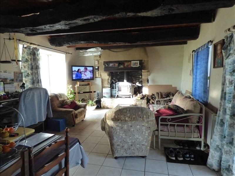 Vente maison / villa Plounevez moedec 123500€ - Photo 3