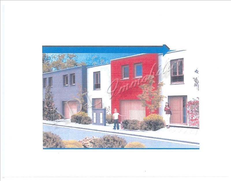 Sale house / villa Montataire 176925€ - Picture 1