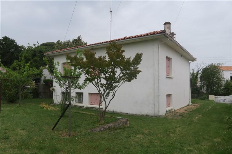Sale house / villa Meschers sur gironde 243000€ - Picture 2