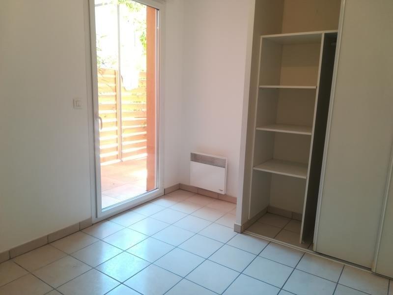 Rental apartment Port vendres 443€ CC - Picture 5