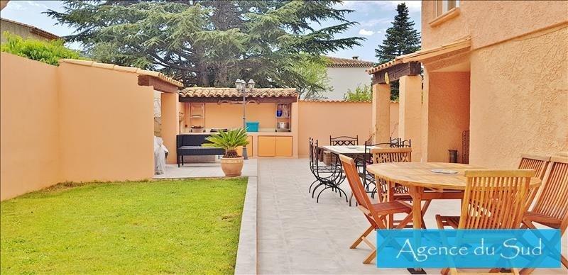 Vente maison / villa La penne sur huveaune 495000€ - Photo 3