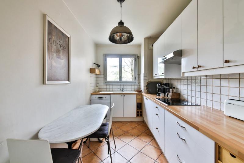 Deluxe sale apartment Boulogne-billancourt 1195000€ - Picture 7