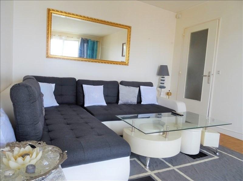 Vente appartement Chatillon 249000€ - Photo 2