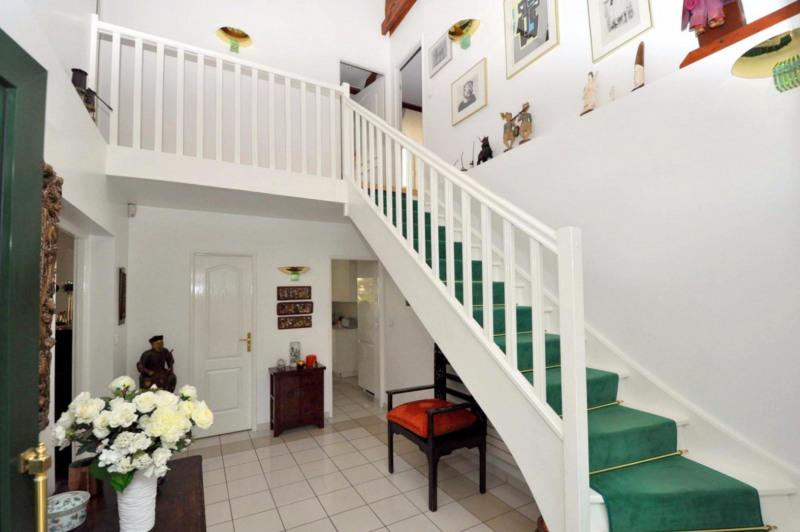 Vente maison / villa Forges les bains 540000€ - Photo 9