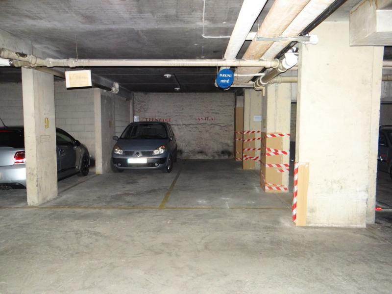 Vente parking Paris 15ème 43000€ - Photo 1