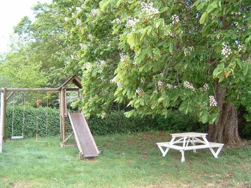 Sale house / villa Vendome 84500€ - Picture 2