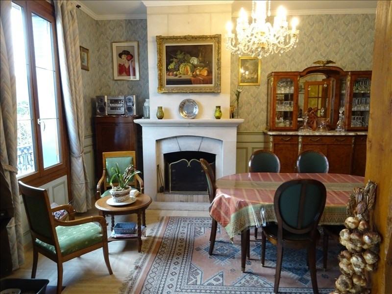 Sale house / villa Soissons 219000€ - Picture 4