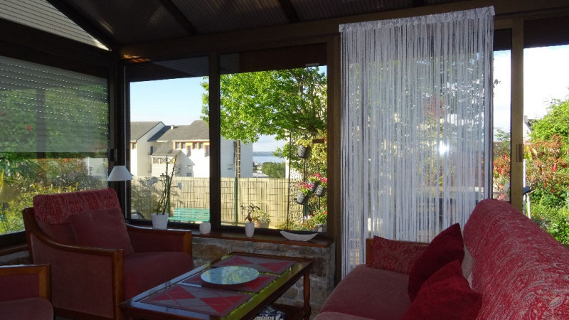 Deluxe sale house / villa Brest 269600€ - Picture 2