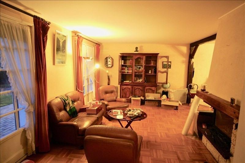 Vente maison / villa Breteuil sur iton 167000€ - Photo 3