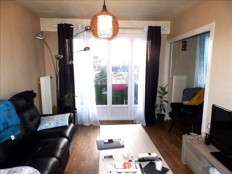 Venta  apartamento Moulins 69000€ - Fotografía 1