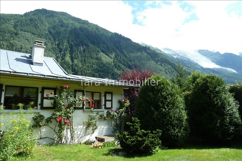 Deluxe sale house / villa Chamonix mont blanc 1563000€ - Picture 8