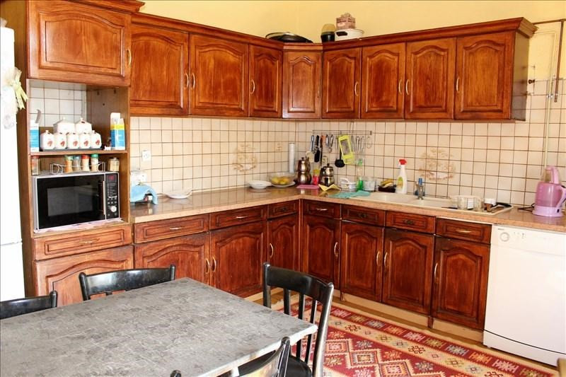 Vente appartement Raon l etape 65 000€ - Photo 2