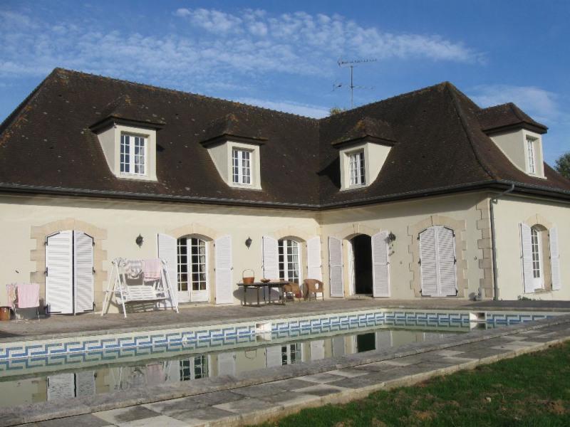 Venta de prestigio  casa Pays de bray 690000€ - Fotografía 13