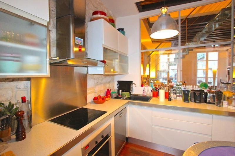Vente appartement Paris 1er 875000€ - Photo 8
