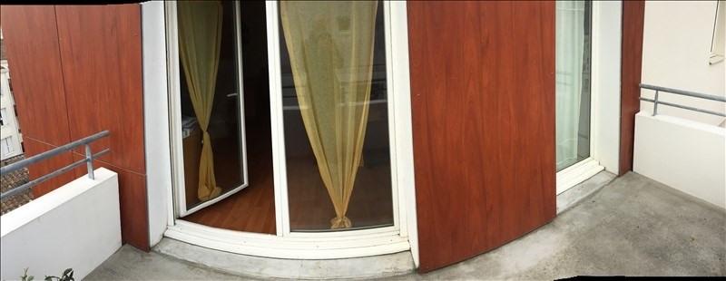 Vente appartement Bordeaux chartrons 199500€ - Photo 3