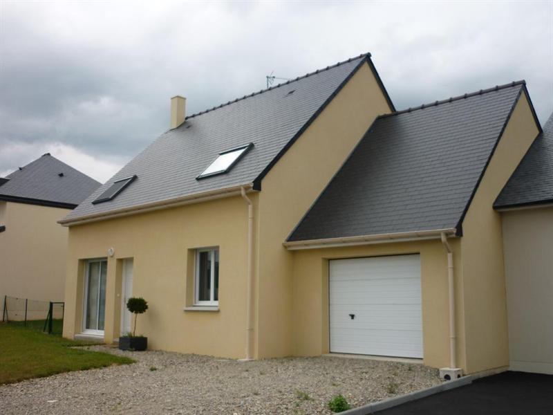 Maison  6 pièces + Terrain 500 m² Ernée par VILLADEALE SIEGE