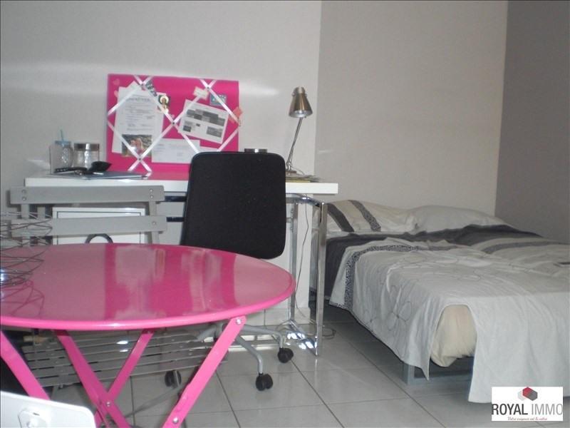 Sale apartment Toulon 86500€ - Picture 1