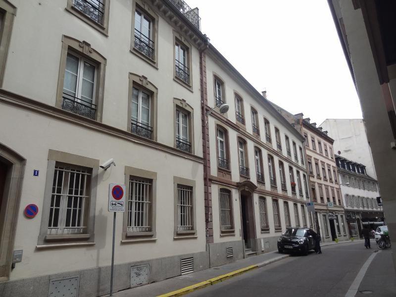 Affitto appartamento Strasbourg 990€ CC - Fotografia 1
