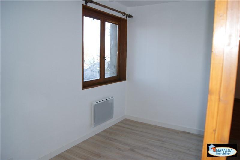 Location appartement Mont saxonnex 590€ CC - Photo 4