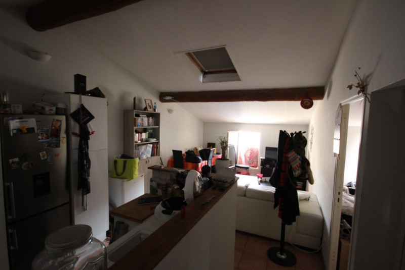 Sale apartment Lambesc 150 000€ - Picture 1