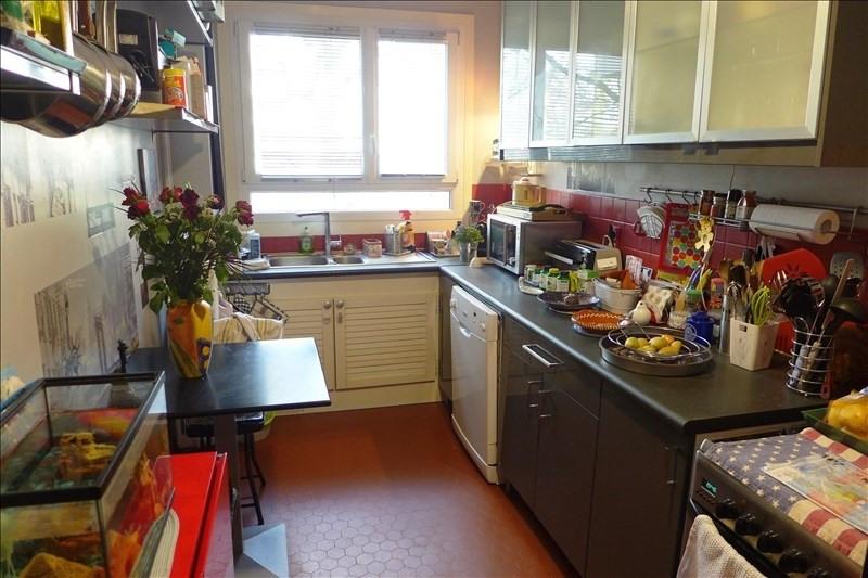 Sale apartment Garches 420000€ - Picture 3