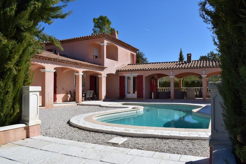 Immobile residenziali di prestigio casa Montauroux 535000€ - Fotografia 2