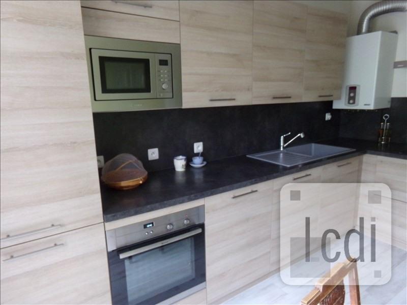Vente appartement Blois 121500€ - Photo 1