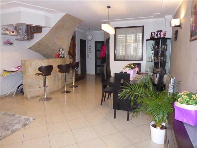 Vente maison / villa Neuilly sur marne 485000€ - Photo 2