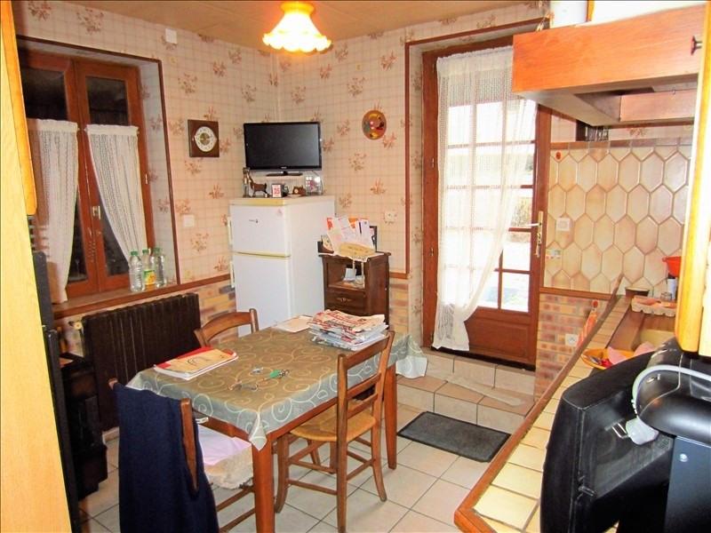 Vente maison / villa Bresnay 110000€ - Photo 4