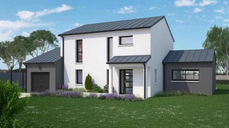 Maison  5 pièces + Terrain 653 m² Neuvy-en-Sullias par maisons ericlor