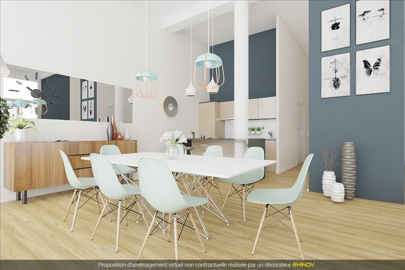 Vente appartement Thionville 109 000€ - Photo 2