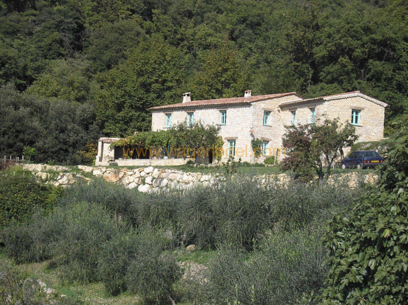 Lijfrente  huis Tourrettes-sur-loup 265000€ - Foto 11