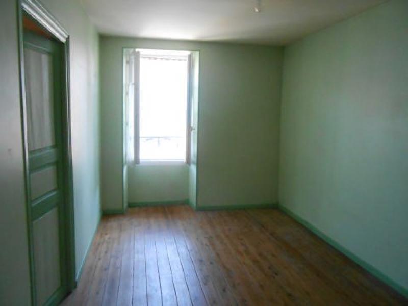 Sale house / villa Aulnay 49050€ - Picture 4