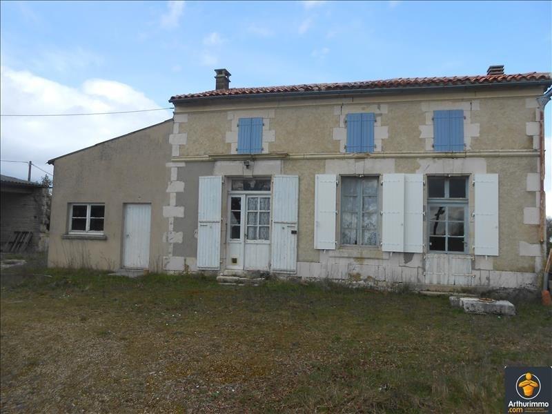 Sale house / villa Chives 59400€ - Picture 1