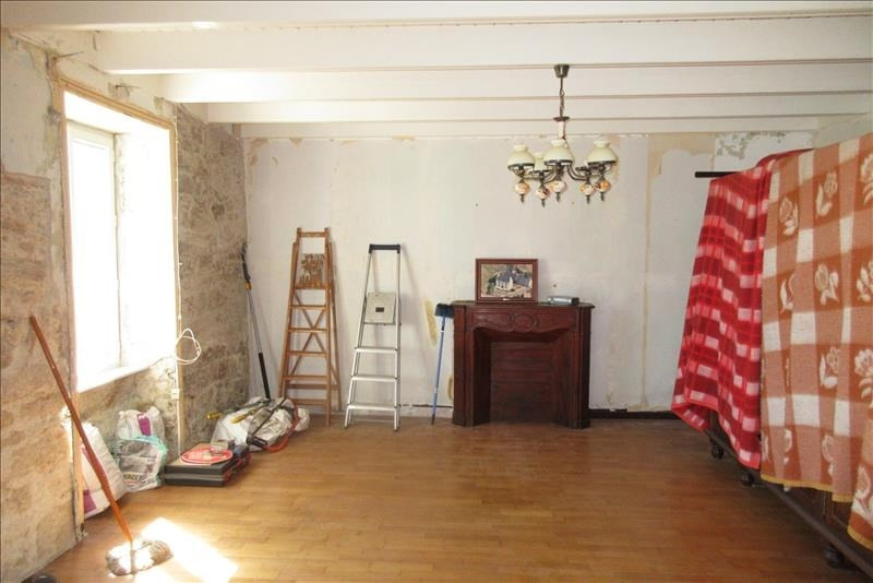 Vente maison / villa Esquibien 171 930€ - Photo 3