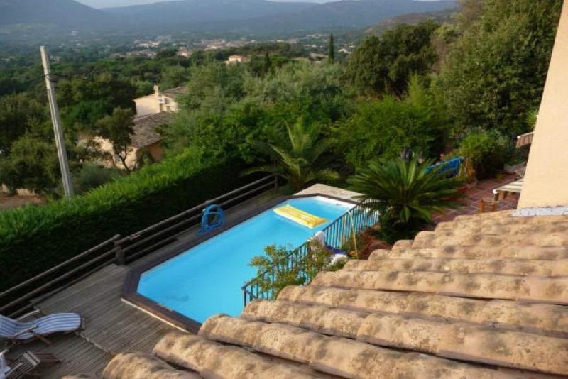 Sale house / villa Plan de la tour 679000€ - Picture 2