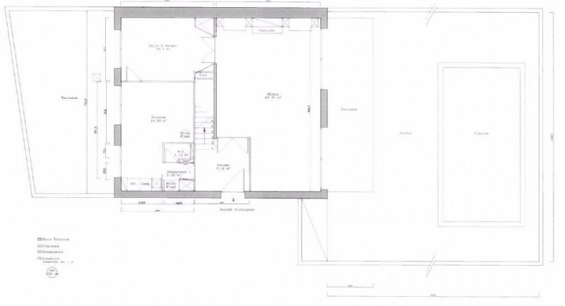 Appartement 168m² Saint James-Général Koenig Neuilly sur Seine 92200 -