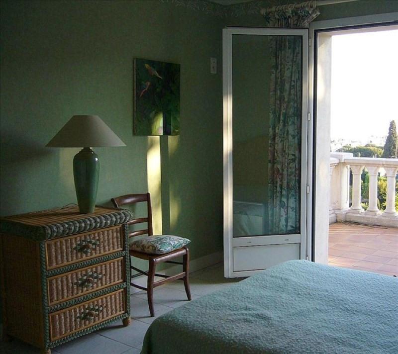 Immobile residenziali di prestigio casa Le golfe juan 1690000€ - Fotografia 10