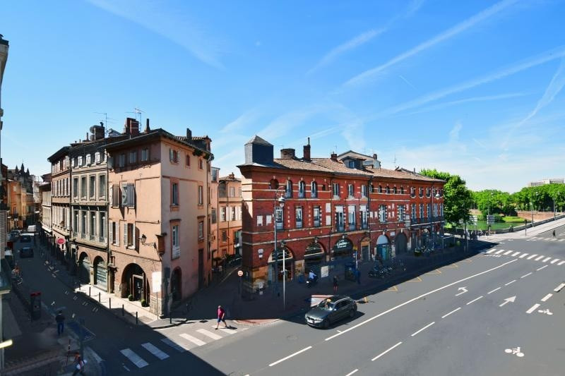 Vente de prestige appartement Toulouse 695 000€ - Photo 1