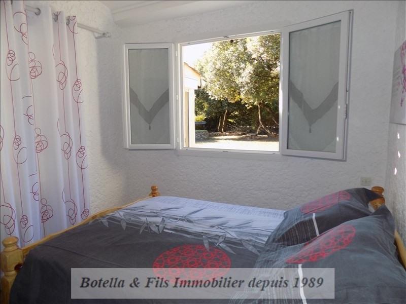 Verkoop  huis Mejannes le clap 157600€ - Foto 6
