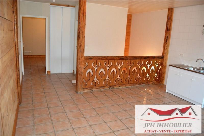 Venta  apartamento Marignier 146000€ - Fotografía 2