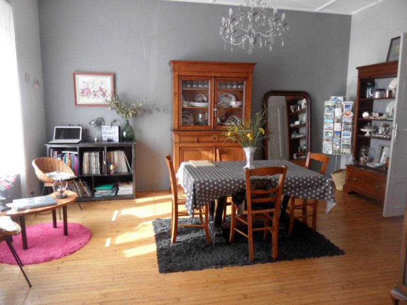 Vendita casa Auray 477650€ - Fotografia 4