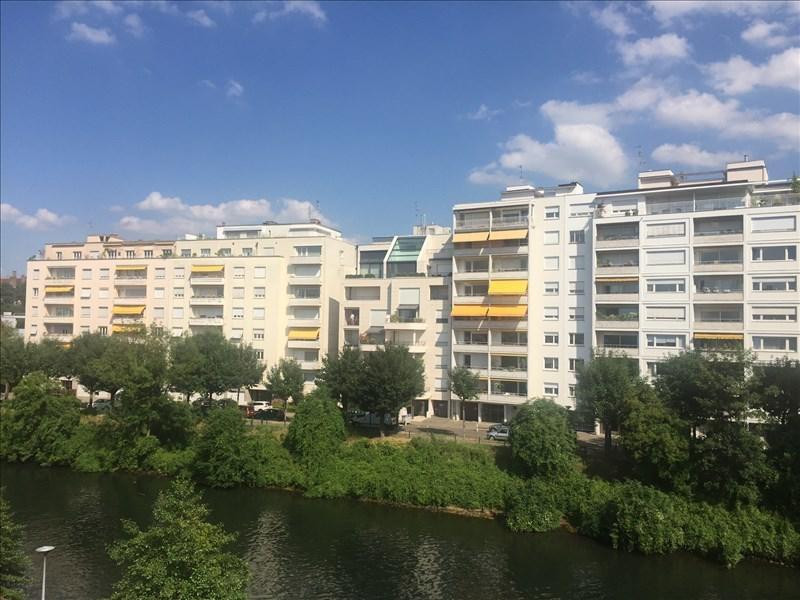 Deluxe sale apartment Strasbourg 697000€ - Picture 2