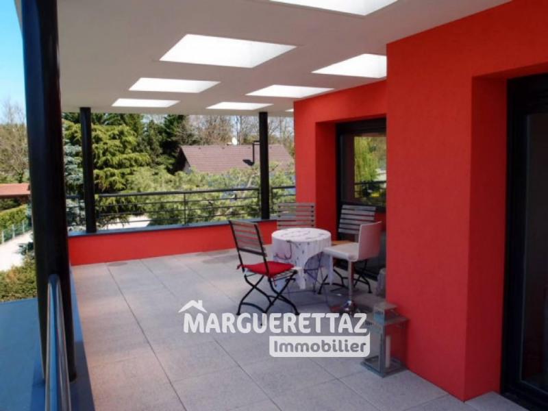 Vente appartement Cranves-sales 449000€ - Photo 2