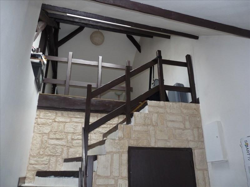 Sale apartment Trilport 118000€ - Picture 1