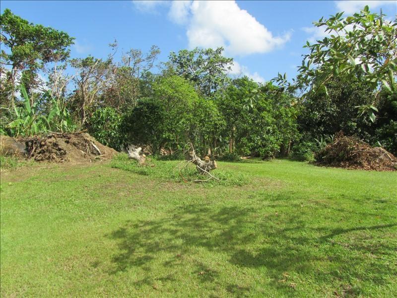 Vente terrain Ste rose 130000€ - Photo 1