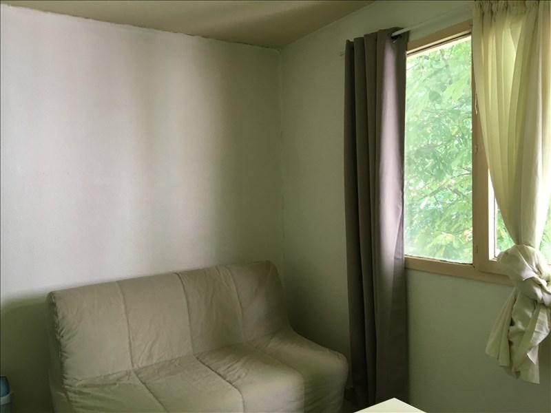 Rental apartment Aix en provence 387€ CC - Picture 2