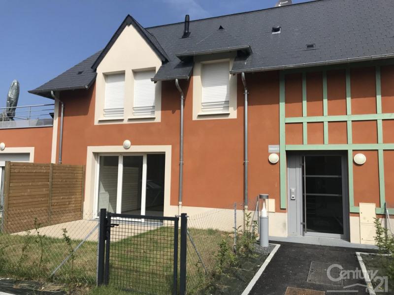 Venta  apartamento Touques 228900€ - Fotografía 1